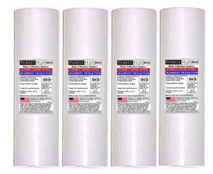 RODI Filter Sediment 4 Pack 5 Micron