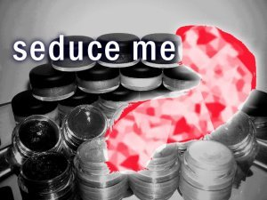 Lip Blush: Seduce Me  [ CLEARANCE! 76% Off Retail! ]