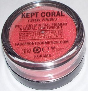 Kept Coral: Paint Me Perfect [ Discontinued ]