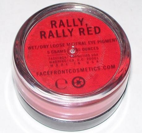 Rally, Rally Red: Paint Me Perfect [ Rare! ] ONLY 2 AVAILABLE