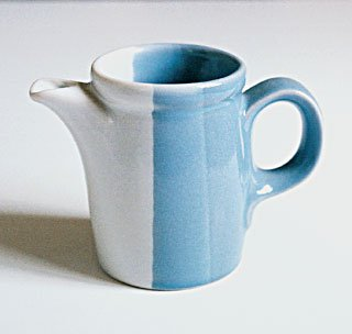 Mikasa BIG SURF Potters Art Creamer Japan