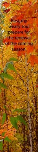 Fall Leaves***Inspirational