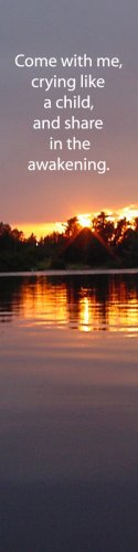 Lake Fannyhoe Sunset-Like a child***inspirational