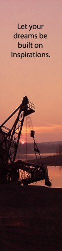Mining Dredge***inspirational