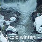 Winter Waterfalls***Inspirational