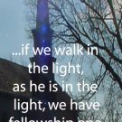 Church Steeple***Biblical/ 1 John 1:7