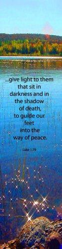 Maganese Lake***Biblical/Luke 1:79