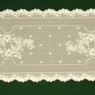 Table Runners Floret 14 x55 Ecru Heritage Lace