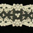 Table Runner Horns And Holly Table Runner 14x54 Ecru Heritage Lace