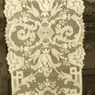 Table Runners Empress 14 x 54 Ivory Table Runner Oxford House
