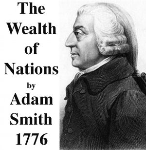 The Wealth of Nations - 1776 - Adam Smith pdf ebook