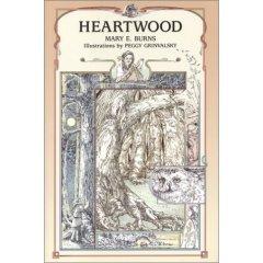 Heartwood, by Mary E. Burns, 2003