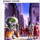 Galaxy Science Fiction, August 1952 issue
