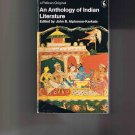 An Anthology of Indian Literature, ed. by John B. Alphonso-Karkala, 1971