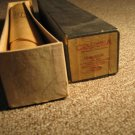 """Gus Drobegg, """"To-morrow"""" piano roll from 1922"""