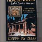 Herculaneum: Italy's Buried Treasure, by Joseph Jay Deiss, 1985