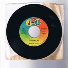 "Allen Reynolds 45 rpm Nashville country single, ""Half-Empty Bed"" (1972)"