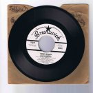 "Don Thompson 45 rpm funk single, ""Fanny Brown"" (1977)"