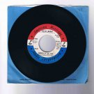 "Darrell McCall 45 rpm single, ""Goodbye of the Year"" (1973)"