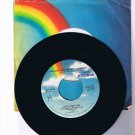 "Little Milton, 45rpm single, ""Age Ain't Nothin' but a Number"" (1980) in sleeve"