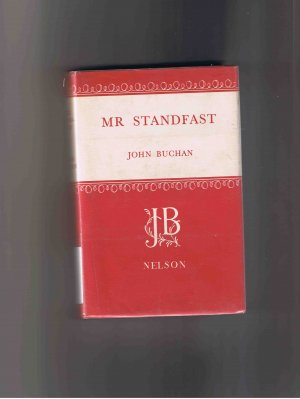 Mr. Standfast, by John Buchan (1923, hardcover)