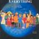 Allah Created Everything, by C. Alta (1994, hardcover)