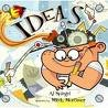 Ideas, by Al Spiegel and Mitch Mortimer (2003, hardcover, brand new), SIGNED