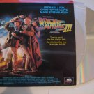 """Back to the Future, Part III"" on Digital Laserdisc (1990, 3 disks)"