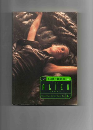 David Thomson on the Alien Quartet (1999, paperback)