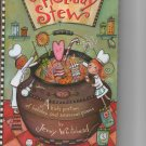 Holiday Stew, by Jenny Whitehead (2007, hardcover, new)