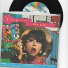 "Tracey Ullman 45, ""They Don't Know""/""You Broke My Heart in 17 Places"" NM w/pic sleeve"