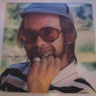 "Elton John LP, ""Rock of the Westies"" (1975, Near Mint)"