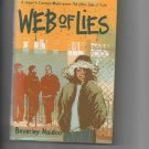 Web of Lies, by Beverley Naidoo (2006, hardcover, brand new, 1st US ed.)