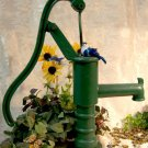 Green Functional Water Pump