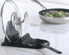 New Chef Series Cov er N Spoon Rest