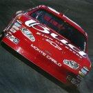 Dale Earnhardt Jr. 88 Budweiser Chevrolet Poster NASCAR