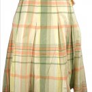 Talbots' Brand New Cotton Skirt SIZE 16 - $68 Retail Tag