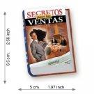 Secrets For The Sales - Luxury - Mini Book