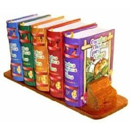 Collection For Children  - Plastic - Mini Books