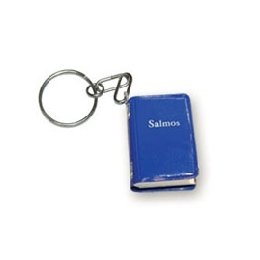 The Nectar Of The Psalms - Key ring - Mini Book