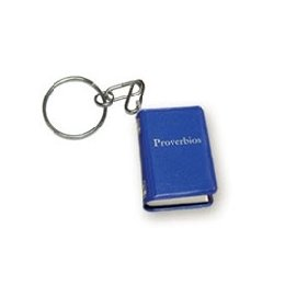 The Nectar Of The Proverbs - Key ring - Mini Book