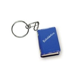 Ecclesiastic - Key ring - Mini Book