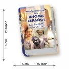 Mini Dictionary of the Spanish Language - Mini Book