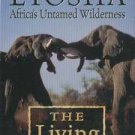 PBS ETOSHA Africas Untamed Wilderness NEW