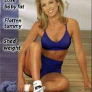 BOUNCE BACK AFTER BABY Denise Austin VHS