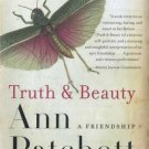 Ann PATCHETT Truth & Beauty NYT Bestseller