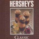 HERSHEY'S Classic Recipes CHOCOLATE – NEW