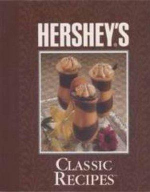 HERSHEY�S Classic Recipes CHOCOLATE � NEW