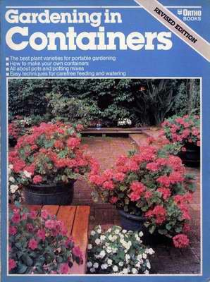 Gardening in Containers - ORTHO Books