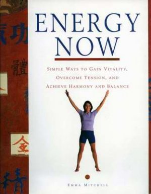 ENERGY NOW Emma Mitchell - Low Stress Living